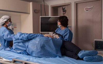 Seguridad del Paciente en Unidades de Endoscopia.