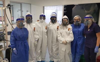 Nuevas medidas para la atención durante la pandemia por el COVID-19
