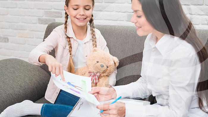 Consulta especializada en Gastroenterología pediatrica