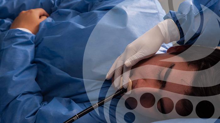 escisión endoscópica de pólipos gástricos